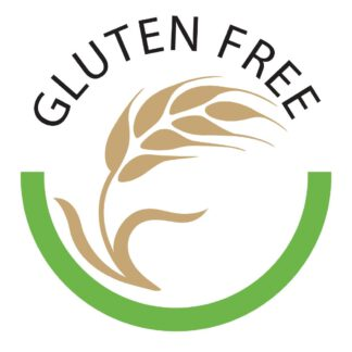 Gluten/lactose vrij