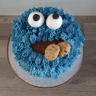 Smash Cake 2